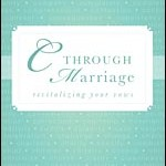 Cover Art: C Through Marriage...Revitalizing Your Marriage